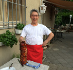 Grillparty Pfingsten 2014